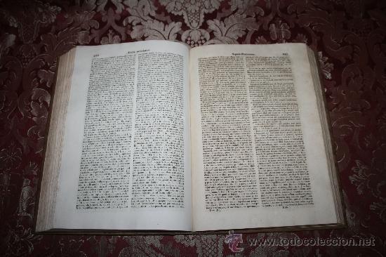 Libros antiguos: 0406-LAS SIETE PARTIDAS DEL MUY NOBLE REY D. ALFONSO EL SABIO POR GREGORIO LOPEZ - T. 3 Y 4 - 1844 - Foto 10 - 32303833