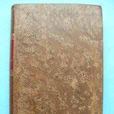 Livres anciens: DERECHO ECLESIÁSTICO GENERAL Y ESPAÑOL. MANJÓN. TOMO I Y II. 1900. Lote 32405005