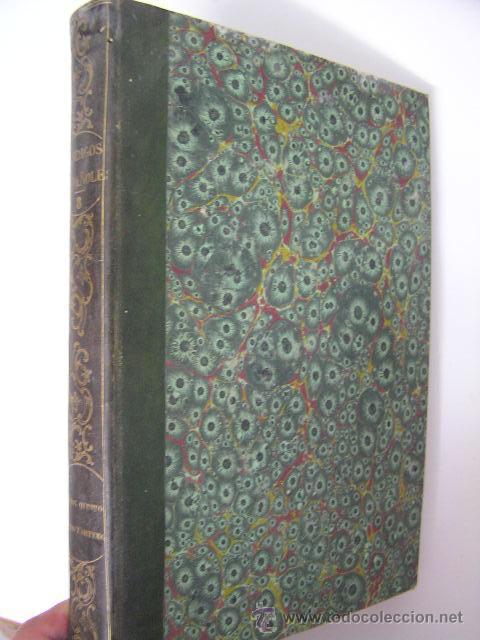 CODIGOS ESPAÑOLES CONCORDADOS Y ANOTADOS TOMO OCTAVO 8,1850, ,REF (Libros Antiguos, Raros y Curiosos - Ciencias, Manuales y Oficios - Derecho, Economía y Comercio)