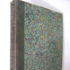 Libros antiguos: CODIGOS ESPAÑOLES CONCORDADOS Y ANOTADOS TOMO OCTAVO 8,1850, ,REF. Lote 33007166