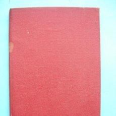 Libros antiguos: DIVORCIO. MADRID 1932. PECES BARBA. Lote 33453337