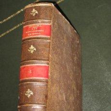 Libros antiguos: COMENTARIOS A LA LEY DE ENJUICIAMIENTO CRIMINAL - TOMO V - EDIC. 1914. Lote 35728676