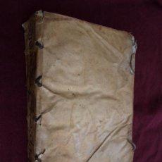 Libros antiguos: ORDENANZAS REALES DE CASTILLA. LIBRO GÓTICO. 1560. SALMANTICAE. EXCUDEBAT IOANIS MARÍA À TERRANOVA. . Lote 36614569