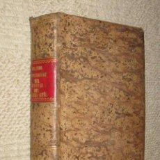 Libros antiguos: LORENZO GALINDO PARDO. DEDICATORIA AUTÓGRAFA AUTOR. MONOGRAFÍA SOBRE EL CÓDIGO CIVIL. SALAMANCA 1896. Lote 37296864