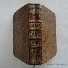 Libros antiguos: 'MANUAL DE COMERCIANTES' IGNACIO BES Y LABET. JOACHIN IBARRA. MADRID 1775. Lote 37649556