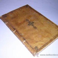Libros antiguos: 1611 - FRANCISCO SOLER - EXPLICATIO AD EDICTA IN REFORMATIONE MONETARUM - CATALUÑA. Lote 37777970