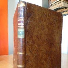 Libros antiguos: 1802. CONTINUACION Y SUPLEMENTO DEL PRONTUARIO DE DON SEVERO AGUIRRE, QUE COMPREHENDE LAS CEDULAS.... Lote 38032413