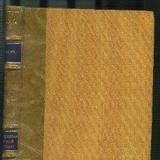 Libros antiguos: ESTUDIO DE LOS EFECTOS QUE EL RECONOCIMIENTO DE UN HIJO NATURAL PRODUCE SEGÚN EL CODIGO CIVIL VIGENT. Lote 38361978