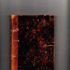 Libros antiguos: ELEMENTOS DE HACIENDA PÚBLICA VALLADOLID 1884 TERCERA EDICIÓN NOTABLEMENTE CORREGIDA Y AUMENTADA. Lote 38396715