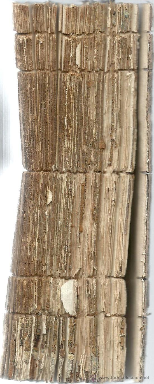 Libros antiguos: Decretos del Rey Don Fernando VII : tomo cuarto – 1818 - Foto 3 - 38954379