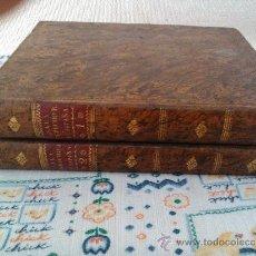 Libros antiguos: ILUSTRACION DEL DERECHO REAL DE ESPAÑA, D. JUAN SALA 1834. Lote 39201642