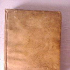 Libros antiguos: COLECCION DE PRAGMATICAS Y REALES CEDULAS DE SU MAJESTAD Y AUTOS ACORDADOS 1766. Lote 39555457