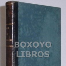 Libros antiguos: FREIXA Y RABASSO, EUSEBIO. GUÍA DE APREMIOS (LEGISLATIVA Y TEÓRICO-PRÁCTICA). Lote 39722058