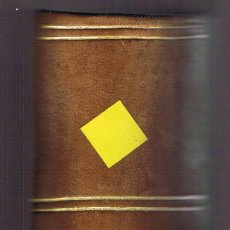 Libros antiguos: JURISPRUDENCIA CIVIL - 1869 - 2 - RECURSOS Y COMPETENCIAS - SENTENCIAS DICTADAS - . Lote 54955118