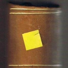 Libros antiguos: JURISPRUDENCIA CIVIL - 1868 - 2 - RECURSOS Y COMPETENCIAS - SENTENCIAS DICTADAS - . Lote 54955112