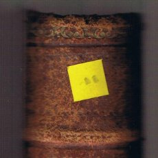 Libros antiguos: ELEMENTOS DEL DERECHO CIVIL Y PENAL DE ESPAÑA - TOMO SEGUNDO - 1881 - . Lote 39793524