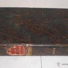 Libros antiguos: GUIA DE LA REAL HACIENDA. PARTE LEGISLATIVA. D. NARCISO FERRER. 1829. Lote 39863040