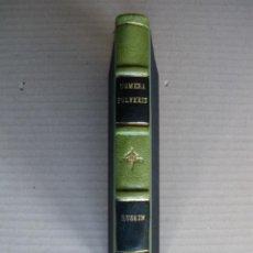Libros antiguos: MUNERA PULVERIS. RUSKIN. BUENA ENCUADERNACION. Lote 40437484