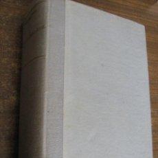 Libros antiguos: ELEMENTOS DE DERECHO PROCESAL CIVIL - FAUSTINO MENENDEZ PIDAL - EDITORIAL REUS 1935 1ª EDICION. Lote 41064250