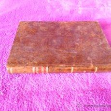 Libros antiguos: LEY AGRARIA, INFORME DE LA SOCIEDAD ECONOMICA DE ESTA CORTE;REAL CONSEJO DE CASTILLA, G. M. J. 1814. Lote 41413949