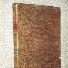 Libros antiguos: COLECCIÓN DE LOS DECRETOS. CORTES DE CÁDIZ DE 25/09/1813 A 11/05/1814. TOMO V. 1821. Lote 42073309