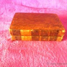 Libros antiguos: CODIGO CRIMINAL ESPAÑOL, D. FLORENCIO GARCIA GOYENA 1843. Lote 42184202