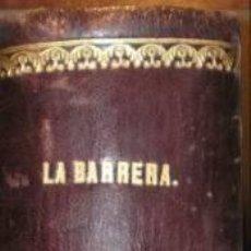 Libros antiguos: BARRERA MONTENEGRO, JOSÉ MARÍA DE LA: NOCIONES DE DERECHO CIVIL, MERCANTIL Y PENAL. Lote 42412339