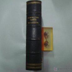 Libros antiguos: MANUAL DE DERECHO CIVIL VIGENTE EN CATALUÑA. DISPOSICIONES DE NUEVA PLANTA. 1885.. Lote 43059764