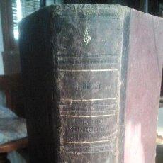 Libros antiguos: ESTATUTO MUNICIPAL DE 8 DE MARZO DE 1924. MADRID, 1927, IMPRENTA DE EL CONSULTOR POLITICA IN 4º, . Lote 43949639