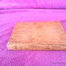 Libros antiguos: THEORICA ARTIS NOTARIAE, VICENTIUS GIBERT 1772. Lote 44685959