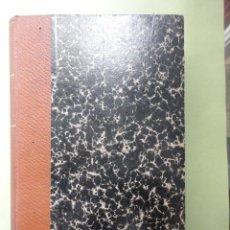 Libros antiguos: RESUMEN LEGISLATIVO. AÑO IV. TOMO 1. 1931. Lote 44787935