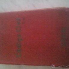 Libros antiguos: CODIGO CIVIL. Lote 44950429