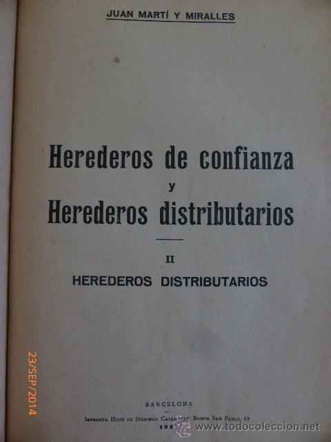 Libros antiguos: Del Derecho de Lauedemio en la Enfiteusis de Cataluña - Foto 6 - 45371770