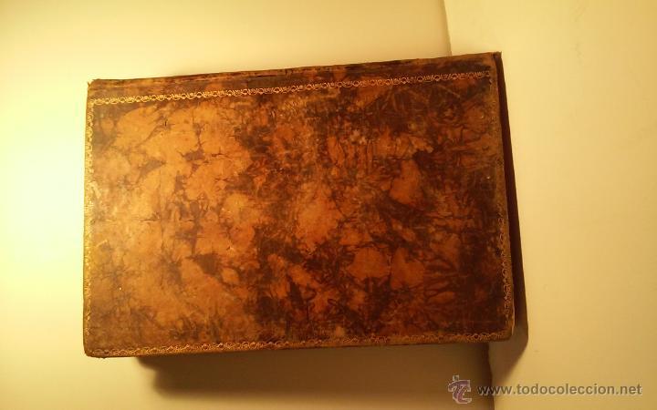 Libros antiguos: Libro Ordenanzas de la ilustre universidad y casa de contratacion de la Villa de Bilbao. Año 1819 - Foto 2 - 46450893