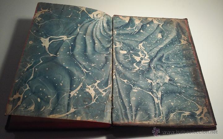 Libros antiguos: Libro Ordenanzas de la ilustre universidad y casa de contratacion de la Villa de Bilbao. Año 1819 - Foto 7 - 46450893