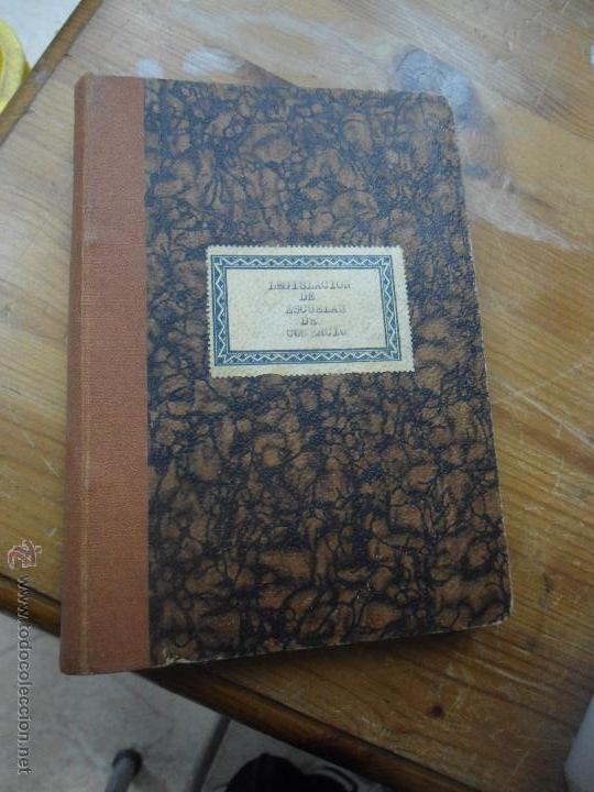 Libros antiguos: Libro Legislación de escuelas de comercio año 1926 L-4898-37 - Foto 2 - 46556058