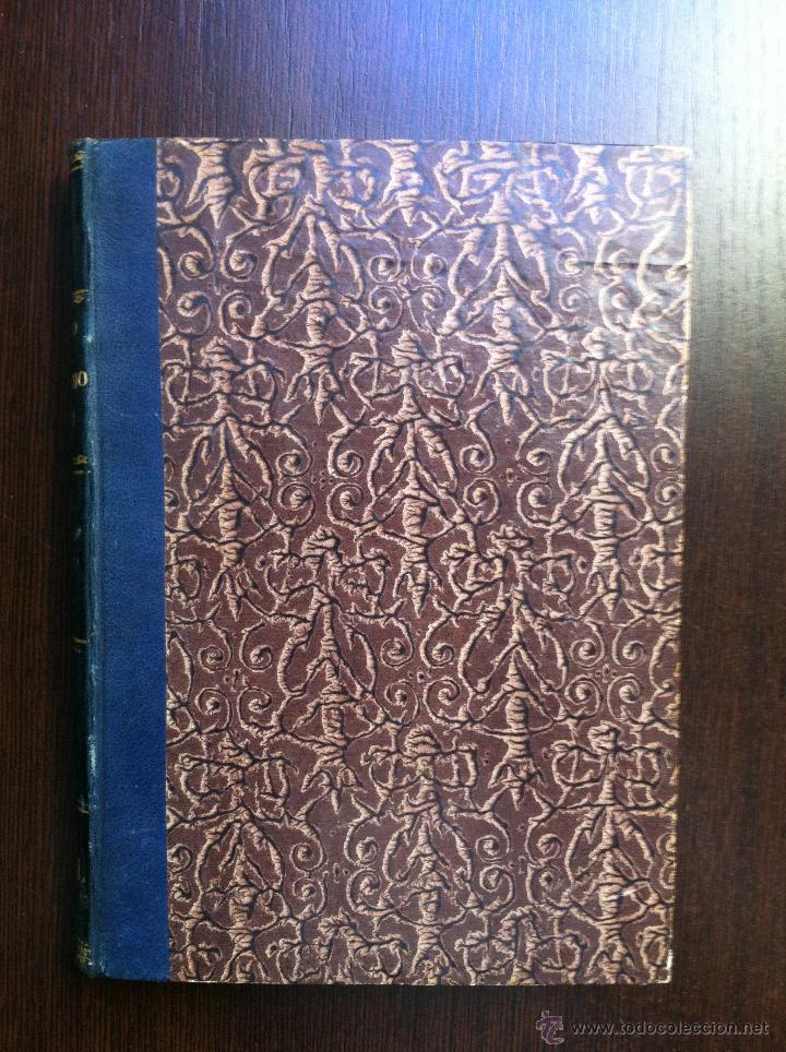 Libros antiguos: ELEMENTOS DEL DERECHO ROMANO - J. HEINECIO - LIBRERÍA DE DON MIGUEL OLAMENDI - MADRID - 1873 - - Foto 3 - 46982043