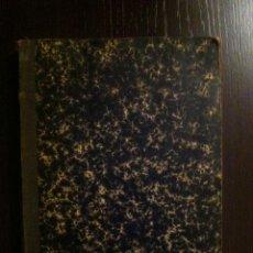 Libros antiguos: LA RABASSA MORTA Y EL DESAHUCIO APLICADO A LA MISMA - D. VICTORIANO SANTA MARIA - BARCELONA - 1878 -. Lote 46982530