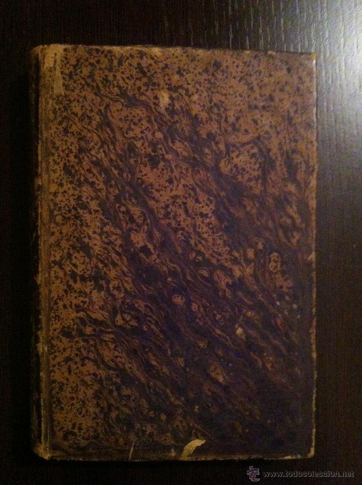Libros antiguos: LECCIONES DE DERECHO POLITICO - JUAN DONOSO CORTES - PORFESOR DEL ATENEO DE MADRID - MADRID - 1837 - Foto 3 - 46982550