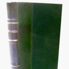 Libros antiguos: ANUARIO FINANCIERO DE ESPAÑA Y AMÉRICA 1898. PALACIO, SANTIAGO M.. Lote 47061299