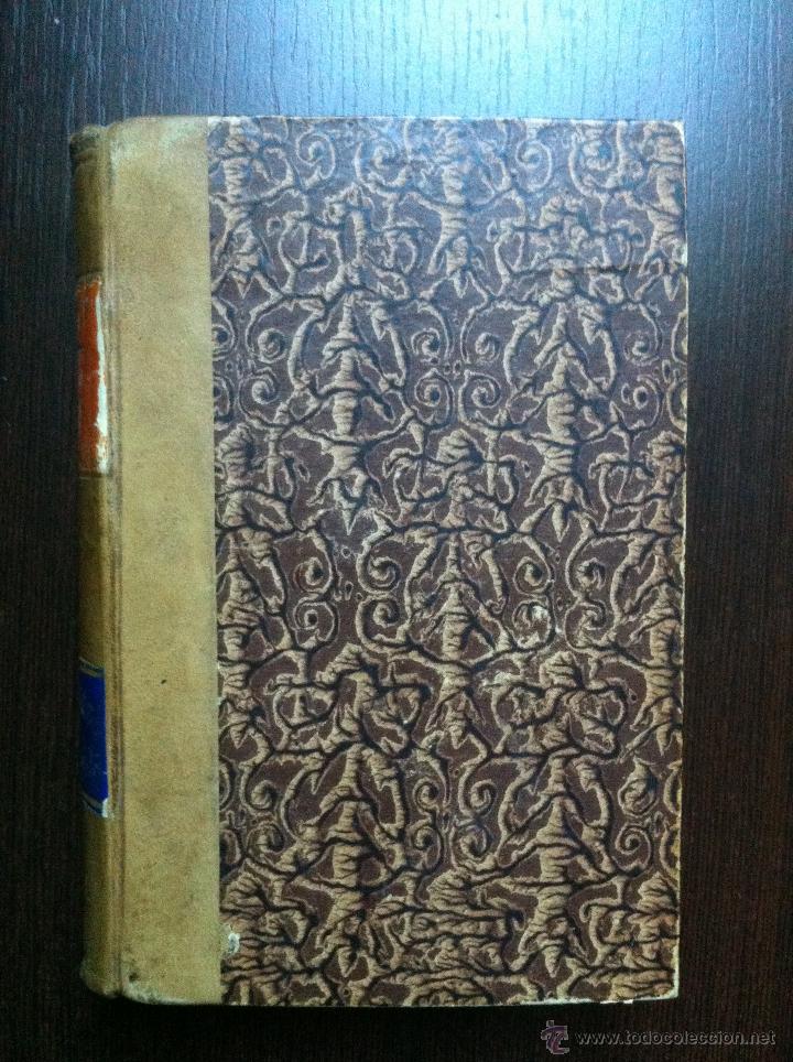 Libros antiguos: RECITACIONES DEL DERECHO CIVIL ROMANO - JUAN HEINECIO - TOMO PRIMERO - VALENCIA - 1879 - - Foto 3 - 47107394