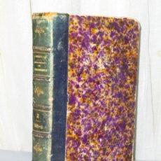 Libros antiguos: DICCIONARIO DE MATERIA MERCANTIL, INDUSTRIAL Y AGRÍCOLA. TOMO III FUL-O). Lote 47245692