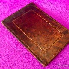 Libros antiguos: ORDENANZAS PARA EL REGIMEN Y GOBIERNO, REAL CASA DE CARIDAD DE BARCELONA, 1817. Lote 47869323