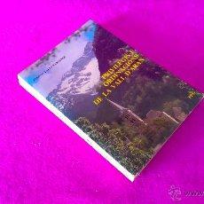 Libros antiguos: PRIVILEGIS I ORDINACIONS DE LA VALL D'ARAN, FERRAN VALLS TABERNER 1987. Lote 47987222