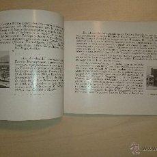 Libros antiguos: VIGO ANTE EL II CONGRESO NACIONAL DEL COMERCIO ESPAÑOL EN ULTRAMAR. 1929 GALICIA. Lote 48741680