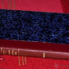 Libros antiguos: DERECHO PROCESAL CIVIL, CRIMINAL Y ORGANIZACIÓN JUDICIAL, APÉNDICE POR SANTIAGO SENTIS MELENDO, 1934. Lote 182048037