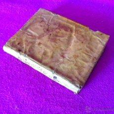 Libros antiguos: PRACTICA FORMA Y STIL DE CELEBRAR CORTS GENERALS EN CATALUNYA, LLUÍS DE PEGUERA 1632. Lote 49269261
