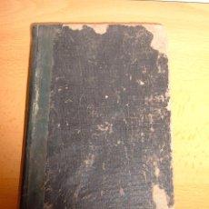 Libros antiguos: TRATADO ELEMENTA DE DERECHO, 1902. Lote 49998152