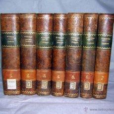 Libros antiguos: CÓDIGOS O ESTUDIOS FUNDAMENTALES, DE 1871 Y 1874, COLECCIÓN PIEL P. ESPAÑOLA GUTIERREZ F.. Lote 50125591
