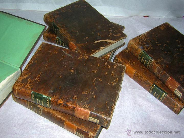 Libros antiguos: CÓDIGOS O ESTUDIOS FUNDAMENTALES, DE 1871 Y 1874, COLECCIÓN PIEL P. ESPAÑOLA GUTIERREZ F. - Foto 3 - 50125591